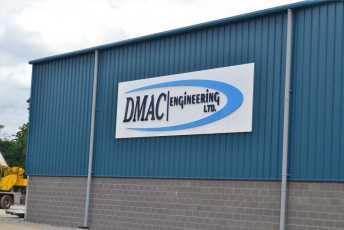 DMAC Sign