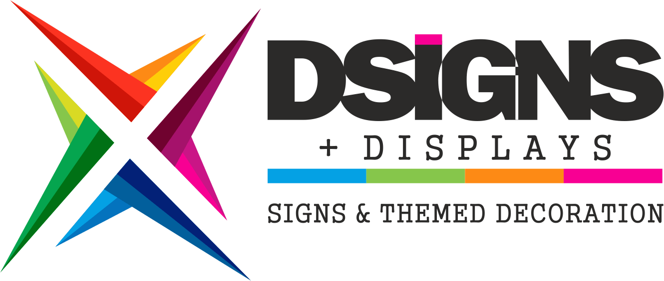 D-Signs + Displays Ltd