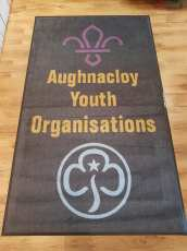 Aughnacloy Youth logo mat 1
