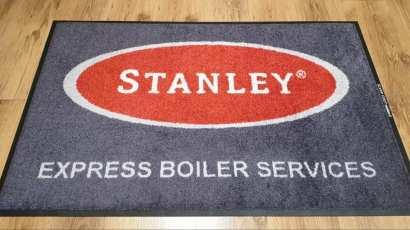 Express Boiler Services mat 1