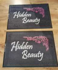 Hidden Beauty mats 1