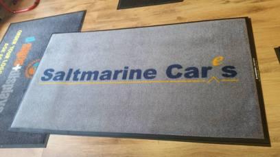 Printed Mat Saltmarine 2
