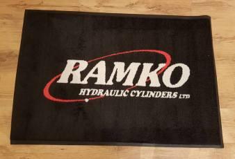 Ramko logo mat 1