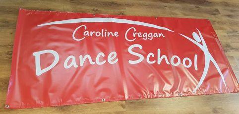 Dance School banner 1