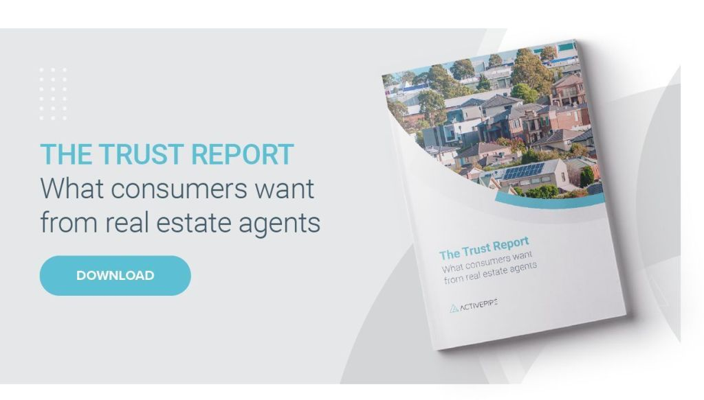 ActivePipe launches Trust Report to real estate agents