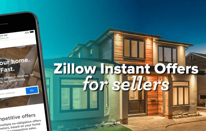 Marktplätze wie Zillow beschränken sich nicht nur auf die Suchfunktion nach Immobilien