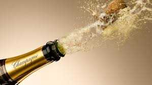 Champagner 2021