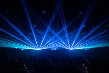 Real Estate Award 2021 Laser-Show