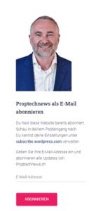 proptechnews abonnieren