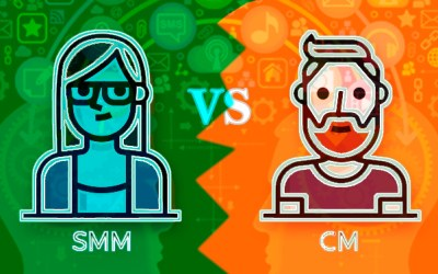 Community Manager VS Social Media Manager ¿Cuales son las principales diferencias?