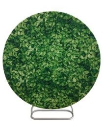 round backdrop stand 2 small