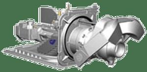 Hydrojet modèle HJ403