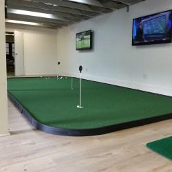 Urban Golf LA
