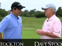 dave stockton putting video still