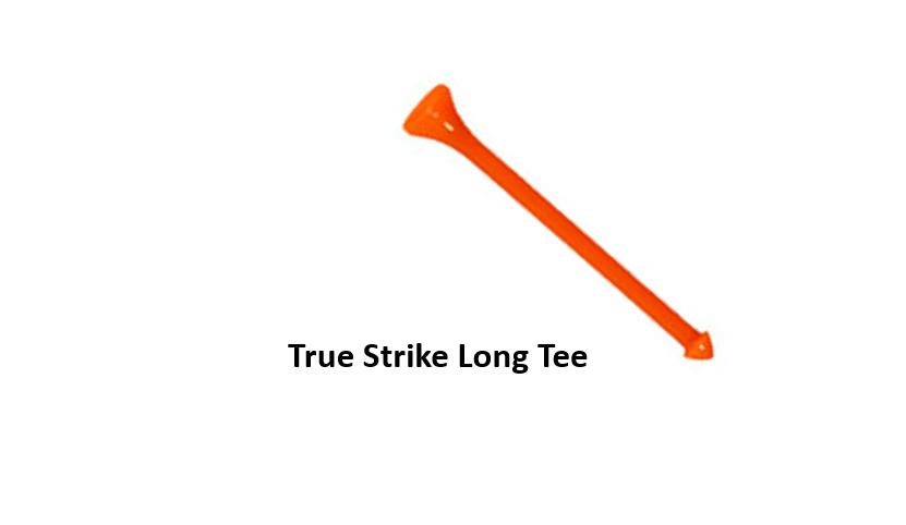 True Strike Long Tees