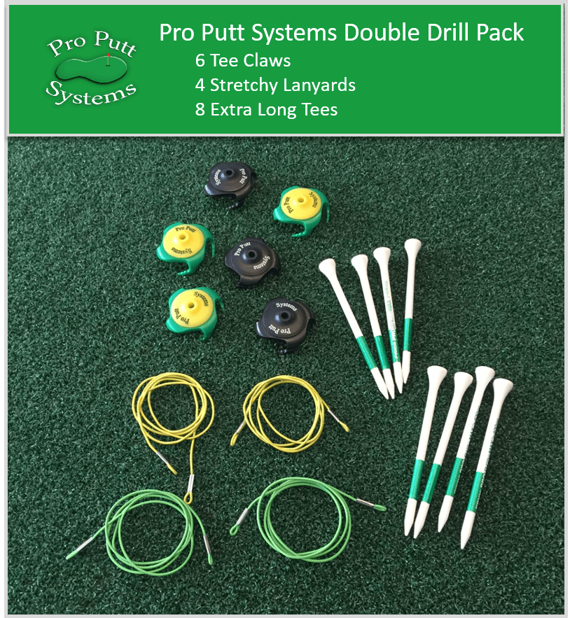 Double Drill Pack