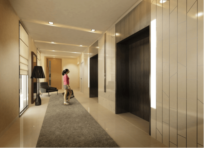 Moulmein Rise The Luxury Suite By Belleview Penang