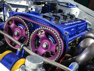 Timing Belts, Pulleys and Related Components