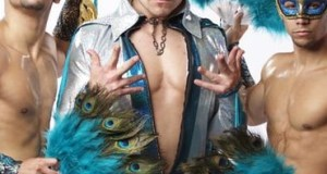 Dalton Castle, ROH, the boys, Ashley Remington, Chikara, Ring of Honor