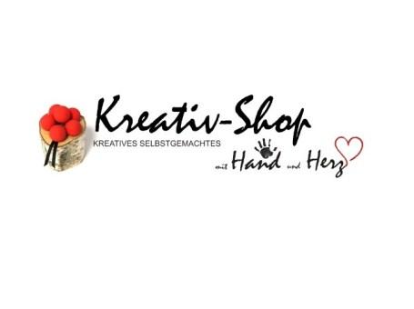 Kreativ-Shop mit Hand und Herz