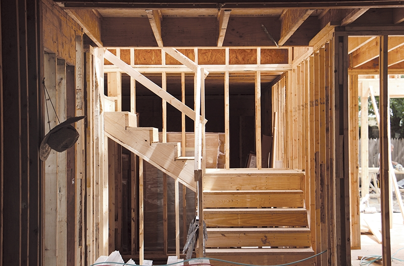 Beautiful Hazard Pro Remodeler | Cost To Add Stairs To Basement | House | Flooring | Stair Treads | Stair Case | Unfinished Basement
