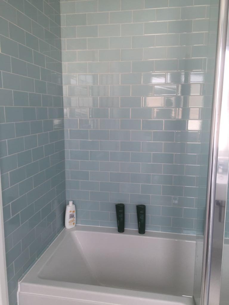 bathroom renovation bromley