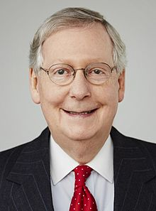 Mitch McConnell (R-KY)