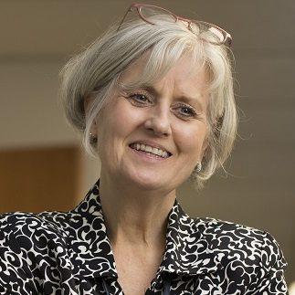 Diane Suchetka