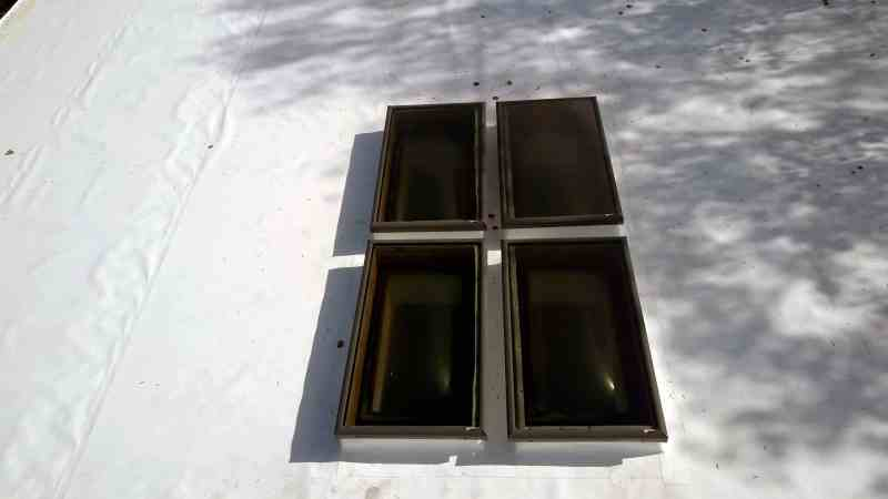 Commercial-Roof-Franklin-Skylights