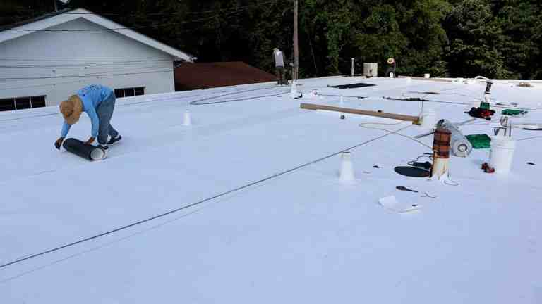 Commercial-Roof-Madison