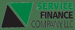 Service Financing Company LLC logo