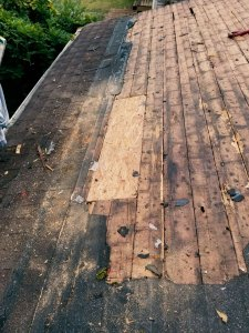 Roof-Repair-After-Franklin