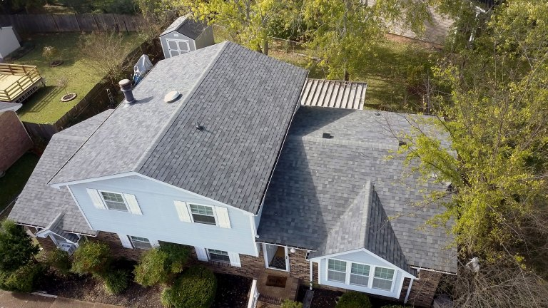 Residential-Roof-Antioch-Tennessee