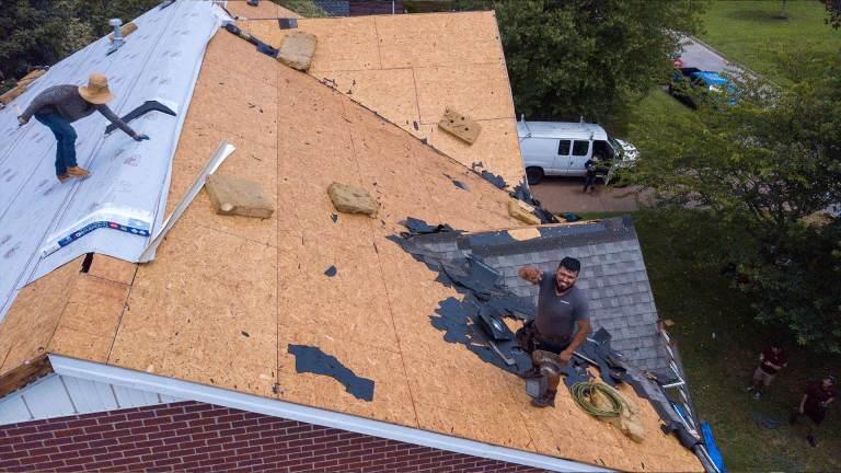 Residential-Roof-Spring-Hills-Roofer