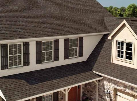 residential shingles