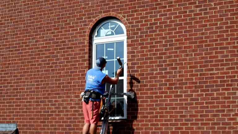 Windows-Franklin-TN