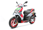 Pros and Cons of Aprilia SR 150