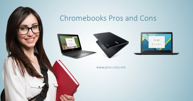 Chromebook Pros and Cons