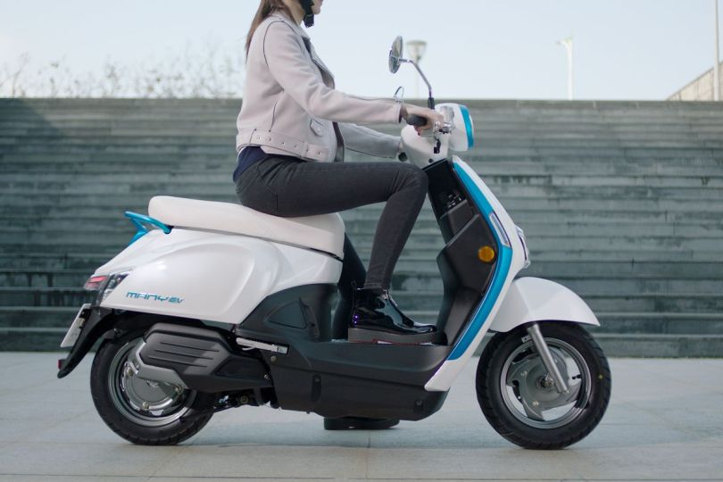 Electric Scooters Pros and Cons are