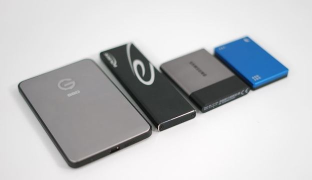 External SSD Pros and Cons