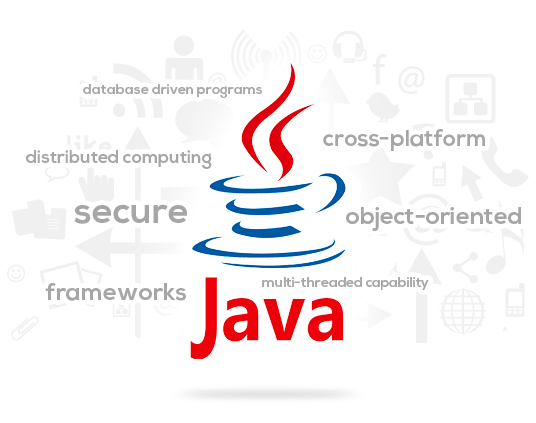 pros and cons of java programming language