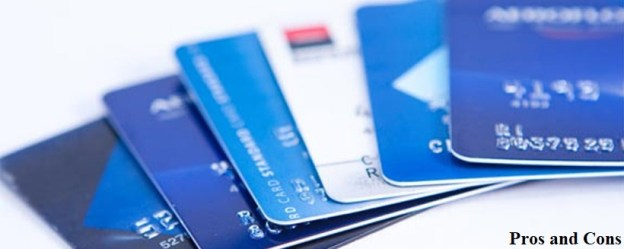 debit card pros and cons