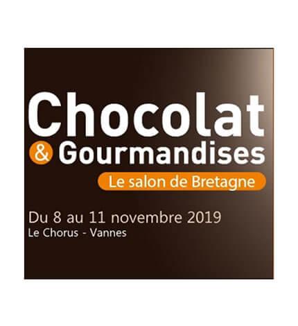 salon chocolat gourmandises de vannes