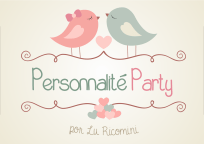 personnalite party banner