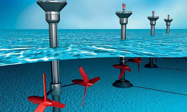 You are currently viewing Pros and Cons of Tidal energy