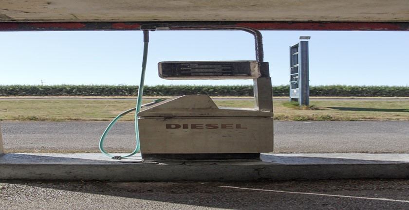 Pros and Cons of Diesel