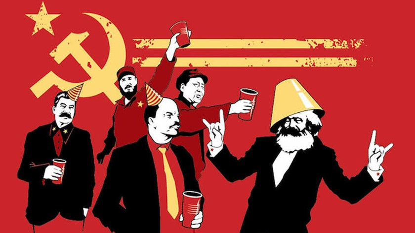 You are currently viewing Pros and Cons of Communism