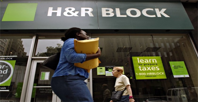Pros and Cons of H&R Block