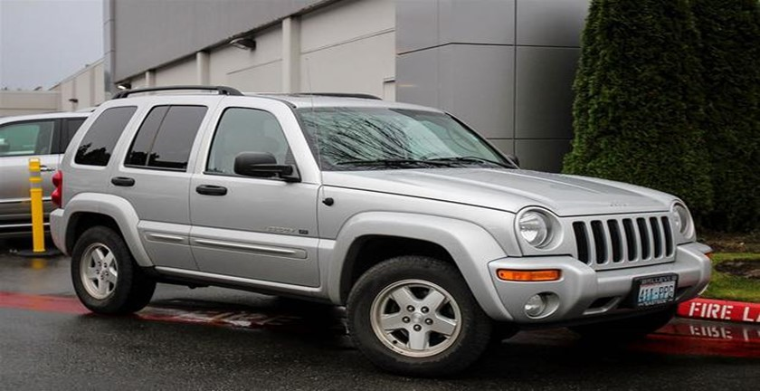 Pros and Cons of Jeep Liberty