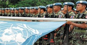 Pros and Cons of Peacekeeping
